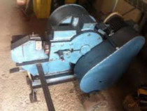 Masina de taiat fier beton ghilotina