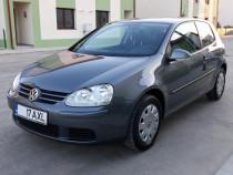VW Golf an 2006, 1.4 benzina, Inscrisa RO