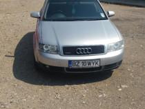 Audi a4 1.8T Quatro gpl