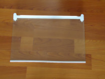Raft sticla frigider Ariston Hotpoint