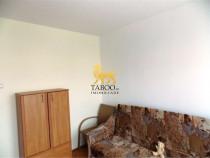 Apartament decomandat 2 camere in Terezian mobilat partial