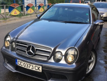 Mercedez clk 230 compresor