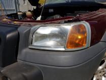 Far/faruri stanga/dreapta Land Rover Freelander 1.8b si 2.0d