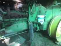 Tractor John Deere 21-30 - 100 cp - Complet - Pt. Dezmembrat