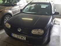 VW Golf 4 1,9 tdi motor ALH