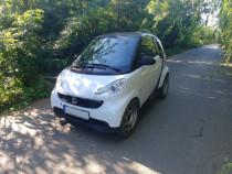 Auto Smart Fotwo 2012