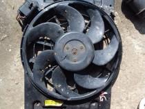 Ventilator radiator apa astra g an 2002 in stare buna