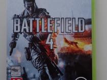 Joc DVD original Consola Microsoft Xbox 360 Battlefield 4 im