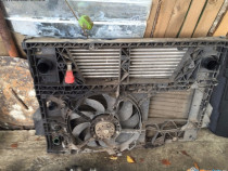 Radiator apa Movano Master 2.8 din 2000