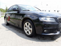 Piese second hand audi a4 2.0D 170cp 2009