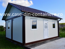 Casa Din Container B-005