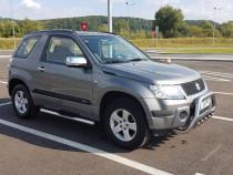 Suzuki grand vitara 1,6 benzina,3 usi , 4x4 , 97000 km-2007