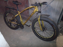 Fat bike nou