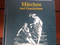 Andersen, Marchen und Geschichten