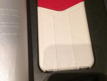 Husa piele Hoco iPhone 5/5S/5SE noua