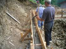 Angajam muncitori constructii
