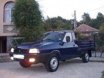 Dacia Pick-Up papuc