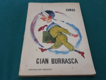Gian burrasca/ vamba/ ilustrații eugen taru/ 1992