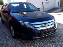 Ford Fusion 2.0 benzin
