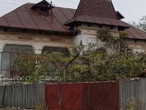 Casă din Lemn, satul Grădiştea, com. Găneasa, jud Olt.
