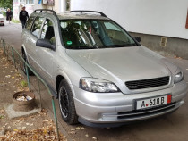 Opel Astra G 1.6 16v 2004 de la primul proprietar