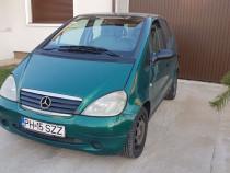 Mercedes A Klasse A 140