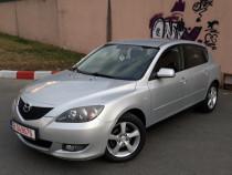 Mazda 3 2005, 1.6 diesel,climatronic