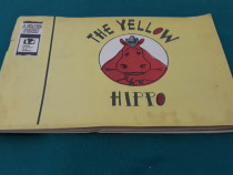 The yellow hippo/ union of soviet film workers/ anii 1980