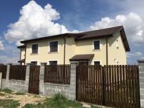 COMISION 0% - Mosnita-Noua - Casa Tip-Duplex 1/2