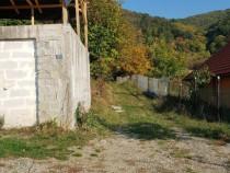 Cicarlau ,zona pitoreasca, teren 20 ari