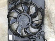 Electroventilator ( gmw) dacia logan