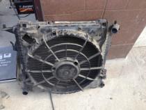 Suport ventilator