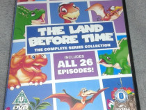 The land before time - serial desene animate dublate in limb