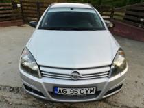 Opel astra h 2007 benzina+gpl unic proprietar impecabil full