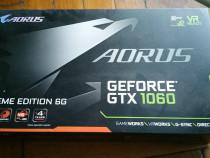 Gigabyte Aorus GeForce GTX 1060 Extreme Edition 6Gb