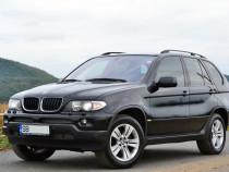 Bmw x5 comfort limited - 3.0d 2005 facelift - full option !
