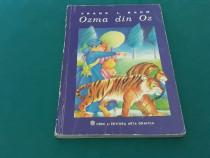 Ozma din oz/ frank l. baum/ 1993
