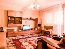 Casa de Cultura - apartament 3 camere - Decomandat