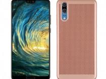 Huawei P20 P20 Lite P20 PRO - Husa Ultra Slim Din Plastic pe