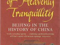 Carte despre istoria orasului beijing / pekin, china