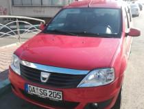 Dacia Logan MCV 2010
