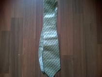 Cravata galbena (unisex)