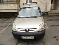 Auto Peugeot Partner