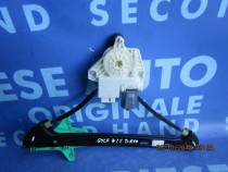 Macarale electrice VW Golf VII;5G4837462H