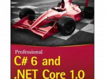 Professional C# 6 și .NET Core 1.0