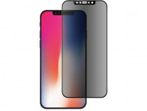 Iphone X XS 10 - Folie Sticla Securizata Curbata 5D Privacy