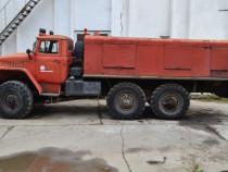 Autofreza Ural D 902