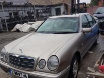 Dezmembrez Mercedes E- Class W210 / 2.9 D