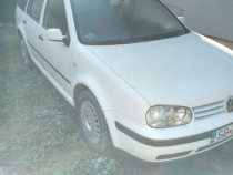 Vw golf 4 break motor 1.6 benzina / GPL Euro 4 an 2002