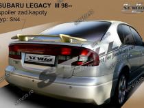 Eleron tuning sport portbagaj Subaru Legacy 1998-2003 v1